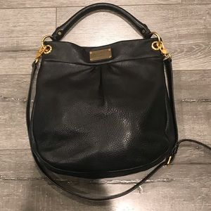 Marc by Marc Jacobs Hiller Hobo in Black
